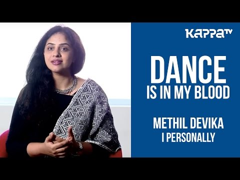 Methil Devika(Part 1)  - I Personally - Kappa TV thumbnail