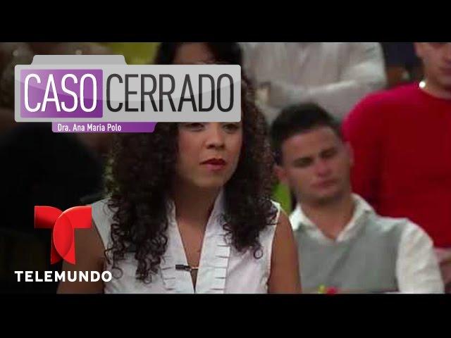 Caso Cerrado Estelar / Caso 495  (1/5)  / Telemundo
