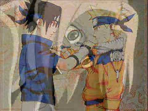 Naruto sakura - Wish We Were Older video