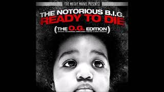 The Notorious BIG - Ready To Die (The OG Edition)