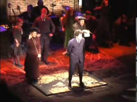 Totally F*cked - Spring Awakening - Broadway video