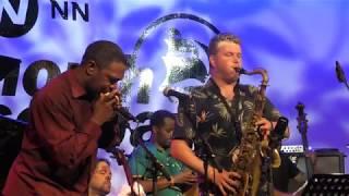 Mulatu Astatke live at North Sea Jazz 2018
