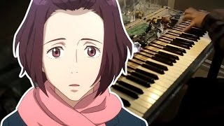 Kiseijuu OP - Let Me Hear