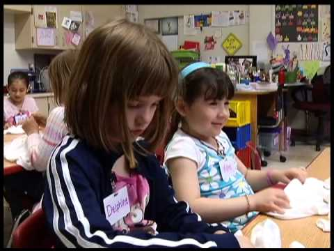 Governor Dayton signs bill to fund all-day K