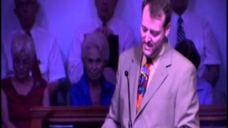 Pastor Chris Romig Sep 28, 2014