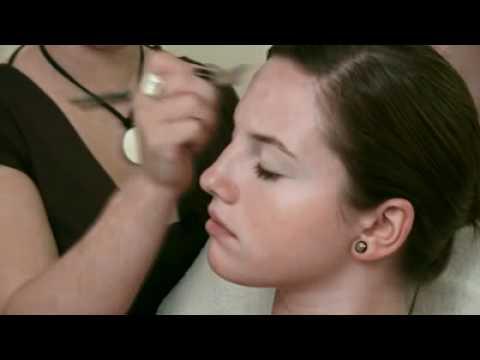 Smink Tippek: arc nappali smink