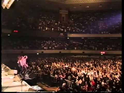 Skid Row Nippon Budokan, Tokyo, Japan 1992 video