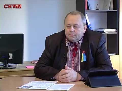Степан Терновецький з власним поглядом про майбутню політичну роботу