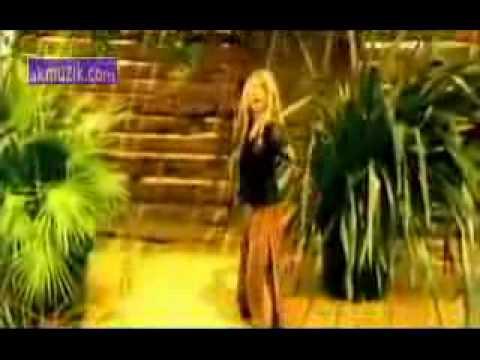Yonca Evcimik - Seni Gidi Sexy Sey(1999)