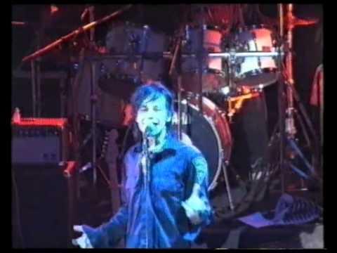 Мумий Тролль - Не звезда (Live @ ДК Горбунова 1998)