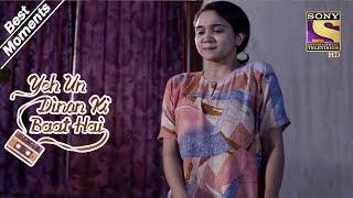 Yeh Un Dinon Ki Baat Hai | Naina Regrets Falling In Love With Sameer | Best Moments