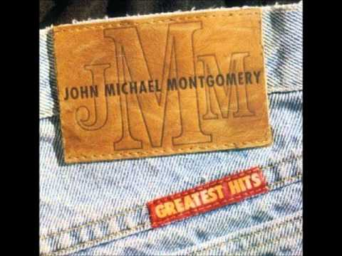 John Michael Montgomery - Four Wheel Drive