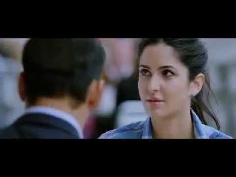 Ek Tha Tiger - Salman Khan Flirting Katrina Kaif video