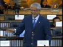 Lawak Pagi Di Parlimen : Punggung