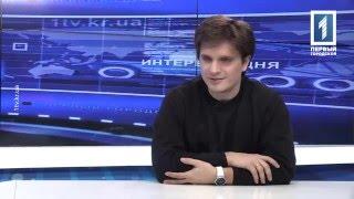 Анатолий Анатолич - радиоведущий, шоумен