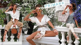 PRIMARK HAUL & TRY ON // May 2019 // How to make Primark look High End & Designer Dupes!