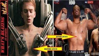 Jarrell 'Big Baby' Miller Failed 3rd Drug Test - On His Steve Rogers Sh!t