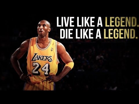 Kobe Bryant - Career Highlights ᴴᴰ video