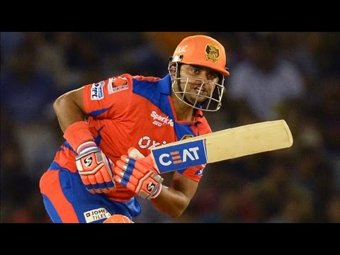IPL 2016 | Suresh Raina Becomes First Indian To Score 6000 Runs In T20