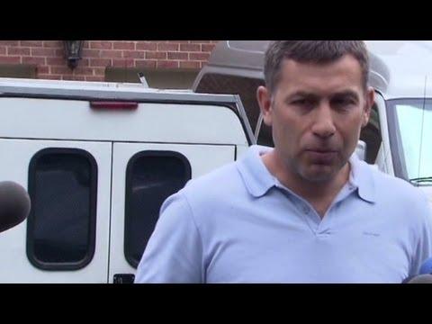 Uncle: Boston bomber Dzhokar put a shame on Chechnyans