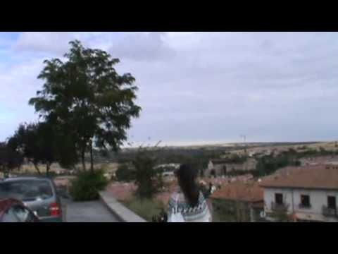 Avila Spain Cosmos Tour Europe GATE1 GLOBUS Travel History