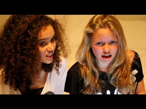 Brittany's Nerd - Alli Simpson ft. Cody Simpson and Madison Pettis!