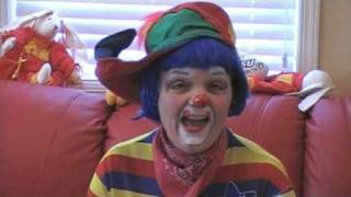 Smile Song-with Silly Sally the Clown