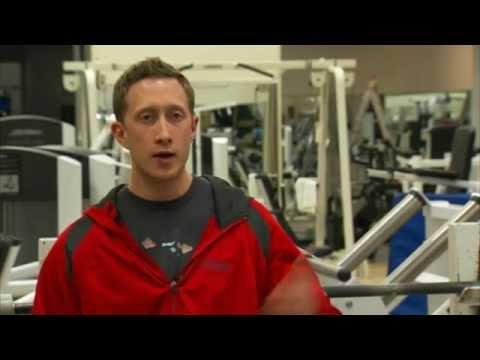 RGC Fitness Centre