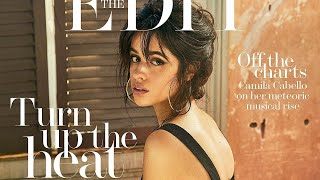 Camila Cabello Reveals Being in Fifth Harmony Brought Out a 'Healthy Competition' in Her