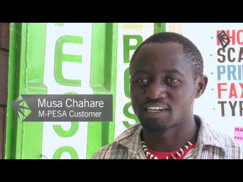 Spark Africa - Mobile money transfer on the rise in Kenya - Episode 18