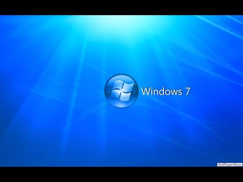 Активатор Windows 7 Домашняя Расширенная