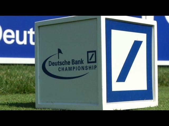 PGA TOUR LIVE Coverage of the Deutsche Bank Championship