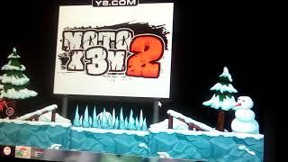 Hướng dẫn chơi game MOTO X3M 2