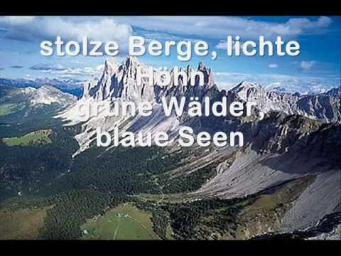 Meine Heimat ist Tirol