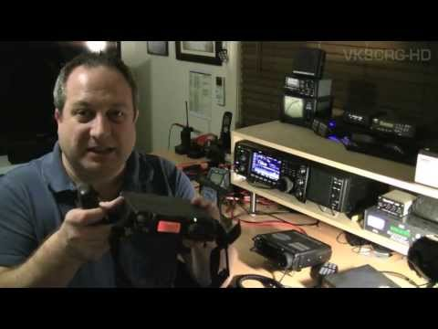 N8XJK Booster for Portable Amateur Radio explained by Craig VK3CRG