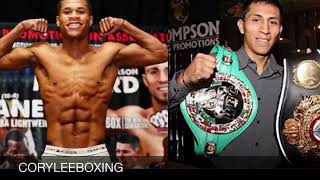 (BREAKINGNEWS)DEVIN HANEY VS JAUN CARLOS BURGOS FIGHT SEPTEMBER 28 ON SHOBOX