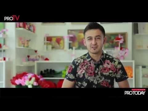 Intervyu - Davron Kabulov (PROTODAY)