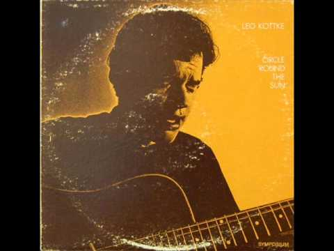 Leo Kottke - Tell Me This Ain´t The Blues - Vinyl - Studio Version