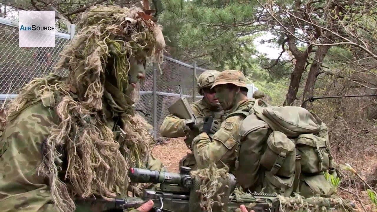 Australian Army Vertical Assault Youtube