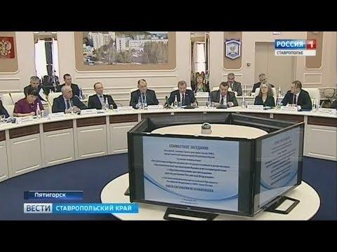 Вести. Ставропольский край 18.12.2017