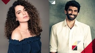 My Hotness Is Underrated Says Kangana | Aditya Roy Kapur's New Bunglow
