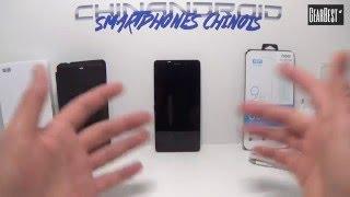Acheter Elephone P9000