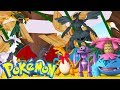 Minecraft - VIDA DE POKEMON EP.20 - NOVA NAMORADA DO CHARIZARD?? thumbnail