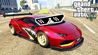 GTA 5 Thug Life #5 (GTA 5 Fails \u0026 Wins Funny Moments Compilation)