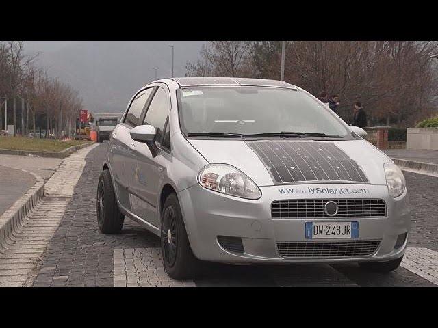 Transformar su coche de gasolina o diésel en uno híbrido - hi-tech