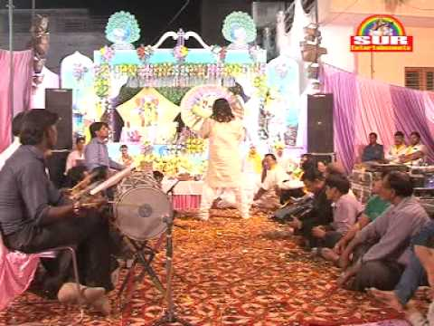 Mere Yaar Ko Mila De   Bhajan Mala  2014 Hindi Bhajan   Khatu...