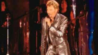 Vídeo 616 de Johnny Hallyday