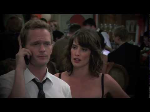 How I Met Your Mother: Robin Scherbatsky - Down