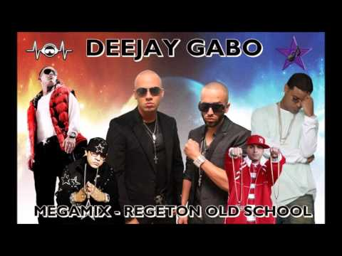 megamix reggaeton old school descargar itunes