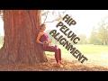 Pelvic Hip Alignment Tailbone Pian Sciatica Physical Therapy/Yoga Class